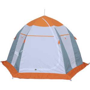 Палатка Митек Нельма 3 все цены