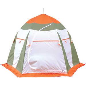 Палатка Митек Нельма люкс 3 шатер для дачи митек пикник люкс 6х3
