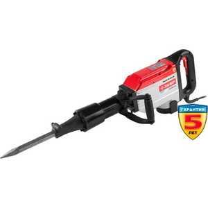 Отбойный молоток Зубр ЗМ-50-2000 ВК молоток отбойный зубр бетонолом зм 1500эк