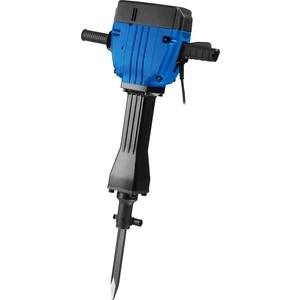 Отбойный молоток Зубр ЗМ-60-2200 ВК молоток отбойный зубр бетонолом зм 1500эк