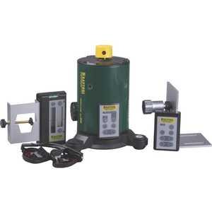 Нивелир лазерный ротационный Kraftool Rotary Laser (1-34750-H6) цены