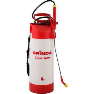Опрыскиватель ручной Grinda 8л Clever Spray (8-425158_z01) опрыскиватель ручной grinda 12л handy spray 8 425161