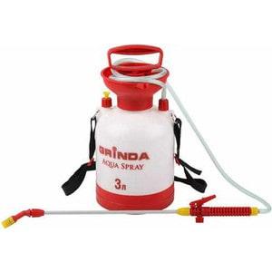 Опрыскиватель ручной Grinda 3л Aqua Spray (8-425113_z01) опрыскиватель grinda clever spray 5л 8 425155 z01