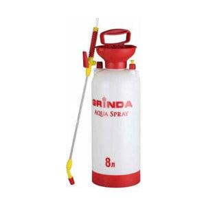 Опрыскиватель ручной Grinda 8л Aqua Spray (8-425117_z01) опрыскиватель ручной grinda 12л handy spray 8 425161