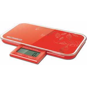 Весы кухонные Redmond RS-721 красные