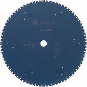 Диск пильный Bosch 355х25.4мм 80зубьев Expert for Steel (2.608.643.062)