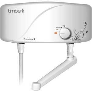 Проточный водонагреватель Timberk WHEL-3 OC
