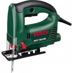 Лобзик Bosch PST 750 PE (0.603.3A0.520)