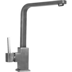 цена на Смеситель для кухни Seaman Eco Glasgow SSN-3007 нержавеющая сталь AISI 304
