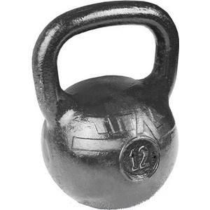 Гиря Titan 12 кг гиря titan 8 кг