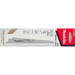 Полотно пильное Makita 150мм 5шт S611D (B-16798) шлифлента makita 100х610мм к100 5шт p 36918