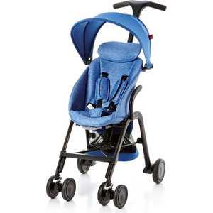 Коляска прогулочная GB T-Bar (синий) D330J 615213004 коляска прогулочная gb beli air 4 dragonfire red