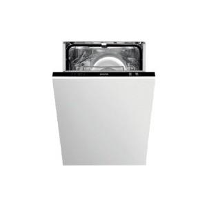Встраиваемая посудомоечная машина Gorenje GV 61211 все цены