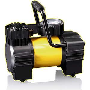 Компрессор автомобильный Качок K90 автомобильный портативный компрессор качок k90 led