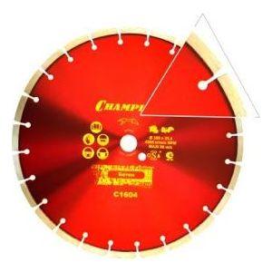 Диск алмазный Champion 350х25.4мм Concremax (C1604)