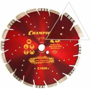 Диск алмазный Champion 300х25.4мм Mixtar (C1609)