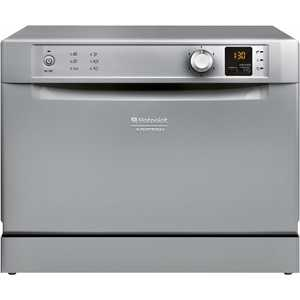 лучшая цена Посудомоечная машина Hotpoint-Ariston HCD 662 S EU