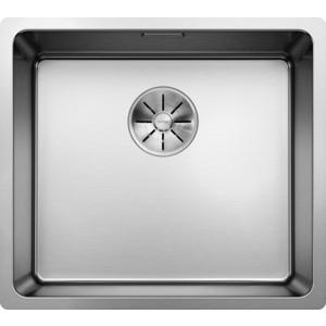 Кухонная мойка Blanco Andano 450-U (522963) кухонная мойка blanco andano 450 u нерж сталь зеркальная полировка 522963