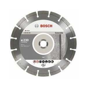 Диски алмазные Bosch 230х22.2мм 10шт Standard for Concrete (2.608.603.243)