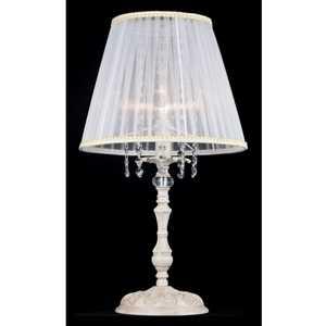 Настольная лампа Maytoni ARM020-11-W