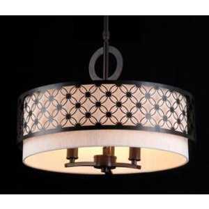 Потолочный светильник Maytoni H260-03-R