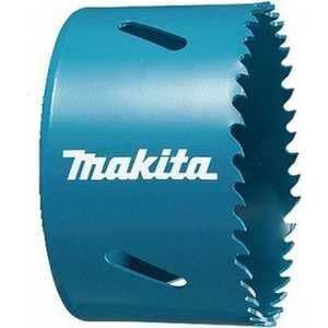 Коронка пильная Makita 76х40мм Ezychange (B-11461) перчатки зубр 11461