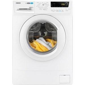 Стиральная машина Zanussi ZWSG 7101 V стиральная машина zanussi zwq61226wi белый