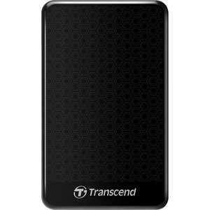 цена на Внешний жесткий диск Transcend 2Tb StoreJet 25A3 black (TS2TSJ25A3K)