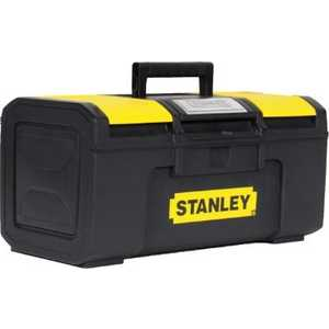 фото Ящик для инструментов stanley ''basic toolbox'' 24'' 1-79-218