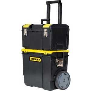 Ящик для инструментов Stanley с колесами