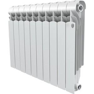 Радиатор отопления ROYAL Thermo алюминиевый Indigo 500 10 секций