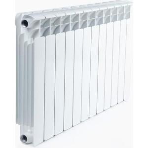 Радиатор отопления RIFAR BASE 500 12 секций биметаллический боковое подключение (RB50012)