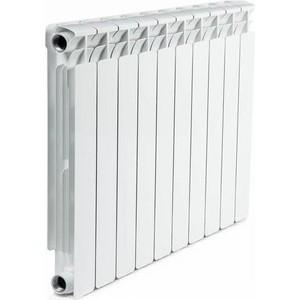Радиатор отопления RIFAR ALP 500 10 секций биметаллический боковое подключение (RA50010)