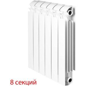 Радиатор отопления Global алюминиевые VOX - R 500 (8 секций) global vox r 350 10 секций