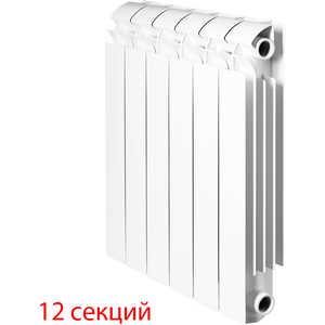 Радиатор отопления Global алюминиевые VOX - R 500 (12 секций) global vox r 350 10 секций