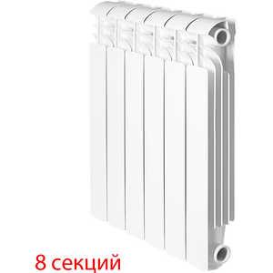 Радиатор отопления Global алюминиевые ISEO - 350 (8 секций)
