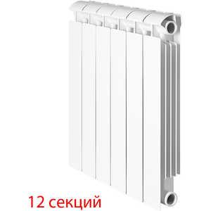 Радиатор отопления Global биметаллические STYLE EXTRA 350 (12 секций) termolux a80 350 ral9016 10 секций
