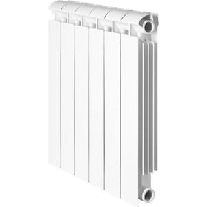 Радиатор отопления Global биметаллические STYLE EXTRA 500 (6 секций)