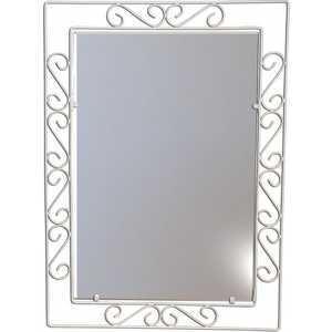 Зеркало Sheffilton Грация 628 золотой антик