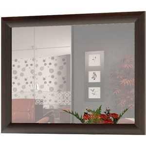 Панель с зеркалом 800*480 СОКОЛ ПЗ-2 В венге