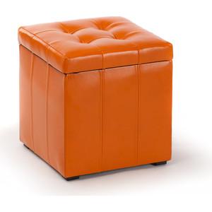 все цены на Пуф Вентал Арт Парма-2 оранж онлайн