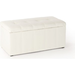 цена на Банкетка Вентал Арт Парма-3 белый