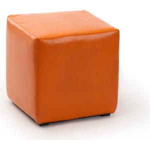Пуф Вентал Арт ПФ-4 оранж