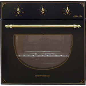 лучшая цена Электрический духовой шкаф Electronicsdeluxe 6006.03 эшв- 008