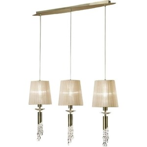 Потолочный светильник Mantra 3875