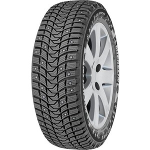 Зимние шины Michelin 215/50 R17 95T X-Ice North Xin3