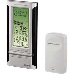 цена на Метеостанция HAMA EWS-380