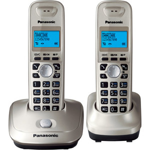 Радиотелефон Panasonic KX-TG2512RUN