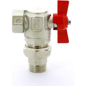 Кран ITAP шаровой угловой IDEAL ART 298 3/4 с разъемным соединением