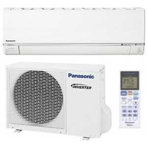 Инверторный кондиционер Panasonic CS-E9RKDW / CU-E9RKD